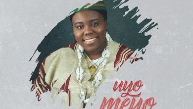 Photo of Lyrics: Teni – Uyo Meyo
