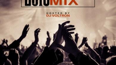Photo of [Mixtape] Smartslimhub x Dj Voltron – 2018 Wrap up Mixtape