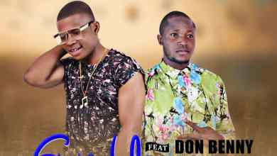 Photo of Gentle Rise – Get Up Ft Don Benny