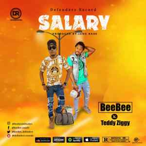 MUSIC: BeeBee – Salary