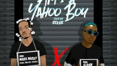 Photo of Naira Marley x Zlatan – Am I A Yahoo Boy