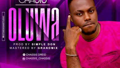 Photo of Download: Chassis – Oluwa