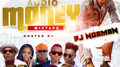 Photo of Uniquezone Ft. DJ Noaman – Audio Money Mix 19