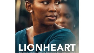 Photo of Lion Heart Disqualified From Oscar Consideration – Genevieve reacts
