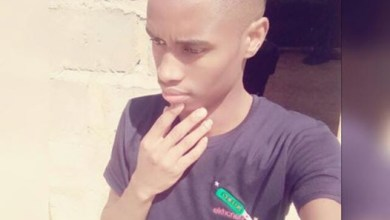 Photo of Engineering student shot dead, few hours to his final exams