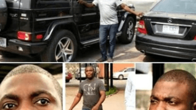 Photo of Jailed Internet fraudster still coordinates operations from prison- EFCC