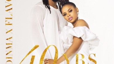 Photo of Flavour & Chidinma – 40 Years