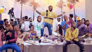 "Photo of Davido – ""A Good Time"" Full Album Is Out"