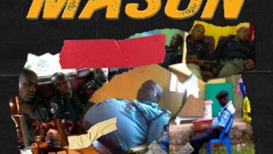 Photo of Music: CDQ – Masun (prod. JayPizzle)