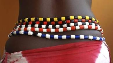 Photo of How Waist Beads Saved Me From Rape In Lebanon – Gloria Tayelolu
