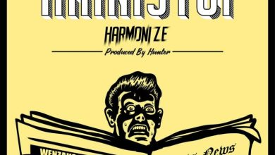 Photo of Download: Harmonize – Hainishtui