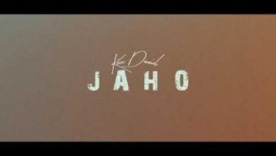 Photo of Video: Kizz Daniel – Jaho