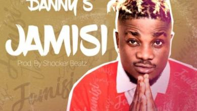 Photo of Danny S – Jamisi
