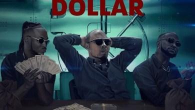 Photo of B-Red – Dollar Ft. Davido x Peruzzi