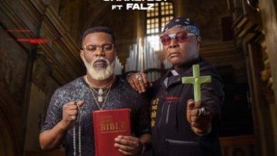 Photo of Charly Boy ft Falz – God of Men (Fake Pastors)