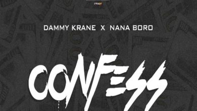 Photo of Dammy Krane – Confess Ft. Nana Boro
