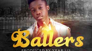 Photo of Adsco Inana – Ballers