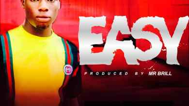 Photo of Kingnizzy – Easy (Prod.by Mr Brill)
