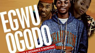 Photo of Everyoung – Egwu Ogodo Ft Mograce & Nonymic