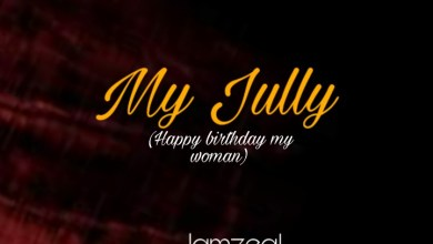 Photo of Jamzeal – My Jully