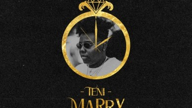 Photo of Teni – Marry