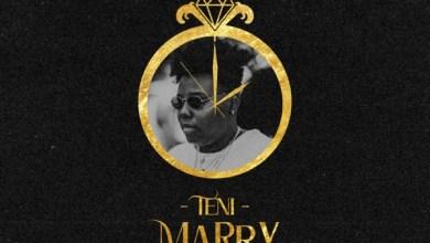 Photo of Teni – Marry