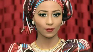 Photo of 18+: Hausa Actress Maryam Booth Nude Video Leaked Online (Video)