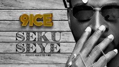 Photo of 9ice – Seku Seye