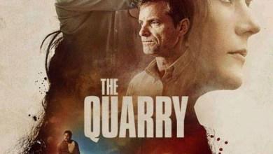 Photo of MOVIE : The Quarry (2020)