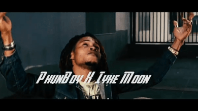 Photo of Video: Phunboy Ft Iyke Moon – Shower