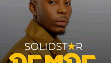 Photo of Solidstar – Pempe