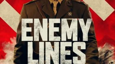 Photo of Movie: Enemy Lines (2020)