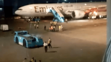 Photo of 256 Nigerians Evacuated From UAE Arrive Nigeria