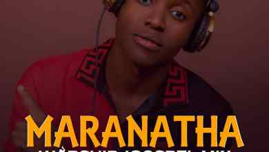 Photo of DJ Dan – Maranatha Gospel Worship Mix