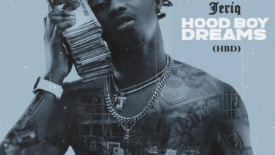 Photo of JERIQ – HOOD BOY DREAMS