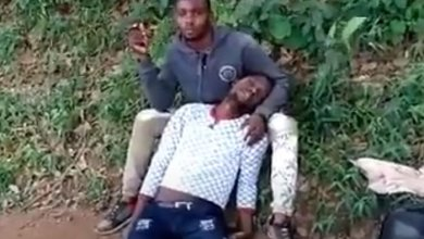 Photo of Panic As COVID-19 Patient Who Returned From Cotonou Slumps And Dies In Abeokuta (Video)
