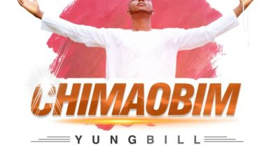 Photo of Yungbill – Chimaobim