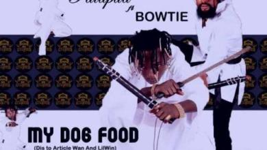 Photo of Patapaa – My Dog Food Ft. Bowtie (Lil win & Article Wan Diss)