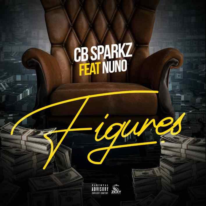 Cb Sparkz Ft Nuno – Figures