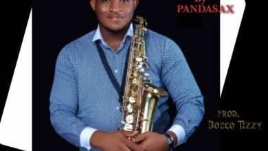 Photo of Pandasax – Come Holy Ghost