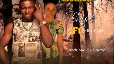 Photo of Blaise – Forever Mother Ft Ello Chris