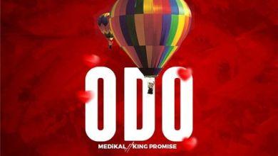 Photo of Medikal ft. King Promise – Odo