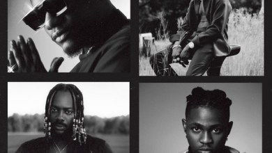 Photo of DJ Tunez Ft. Wizkid, Adekunle Gold & Omah Lay – Pami