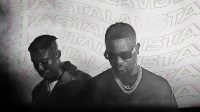 Photo of Sarkodie x Zlatan x Rexxie – Hasta La Vista