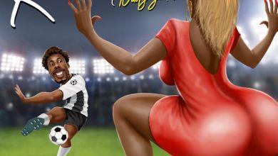 Photo of Orezi – Ronaldo (Nasty Girl)