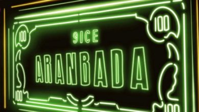 Photo of 9ice – Aranbada
