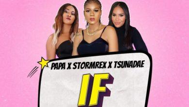 Photo of Papa x Stormrex x Tsunade – IF
