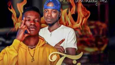 Photo of King Jazzi Ft Don Rudy 042 – Fire