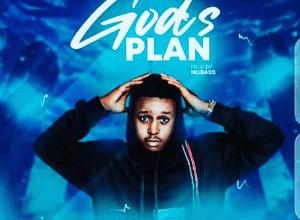 Photo of Speedo Cee – God's Plan