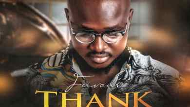 Photo of Favour – Thank God